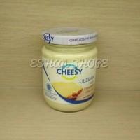 Cheesy Ceddar Chesse spread 240 Gr