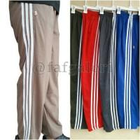 Celana Training Panjang ukuran Jumbo untuk pria dan wanita