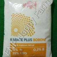 Pupuk Kalsium Nitrat Karate Boron | 1kg