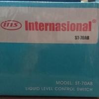 Internasional Level Control Switch / Radar / Otomatis ST-70AB