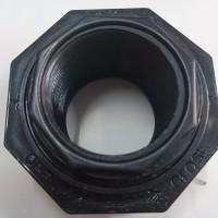 Vlok Ring / Vault Ring / Fitting Toren 2 Inch