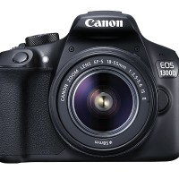 CANON 1300D KIT 18-55 IS