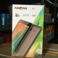 Advan Bandroid i7A Tablet 4G LTE- Ram 1/8Gb - Free Diamond Case