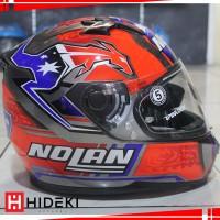 Helm Nolan N64 Casey Stoner