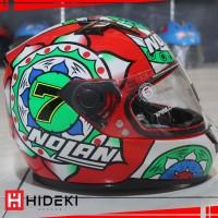 Helm Nolan N64 Chaz
