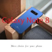 Samsung Galaxy Note 8 - MSVII Brand Premium Luxury Case