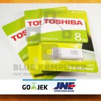Flashdisk Toshiba 8GB/ Flash Disk /Flash Drive Toshiba 8GB