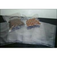 PLASTIK VACUM SEALER 18x25cm/VACUM BAG
