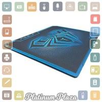 AULA Varanus Komodoensis Mouse Pad Gaming - Black`77OE5O-