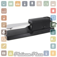Sustain Pedal Damper Piano Keyboard - WTB-005 - Black`77OKMW-
