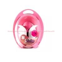 Flamingo Air Freshener Tulip Vanilla Fresh Pengharum Mobil Parfum Mobi
