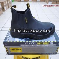 Sepatu Safety Jogger Bestfit S1P - BIG SALE