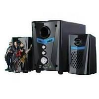 gmc speaker multimedia 888d1 usb