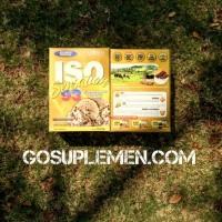 6 LBS Ultimate Nutrition UN Iso Sensation 93, 6lbs isosensation