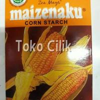 maizena/honig/300 gr/tepung/jagung/corn/starch/bahan/makanan/kue/masak