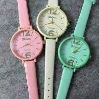 jam tangan geneva import ready stok