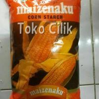 maizena/honig/1 kg/tepung/jagung/corn/starch/bahan/makanan/kue/masak