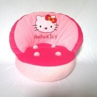 Sofa atau Kursi Boneka Hello Kitty
