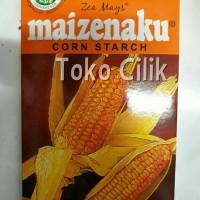 maizena/honig/150 gr/tepung/jagung/corn/starch/bahan/makanan/kue/masak