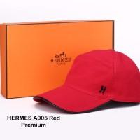 TOPI HERMES PREMIUM