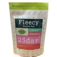 Fleecy Bangle Tea Teh Pelangsing (Best Quality)