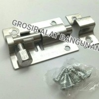 Grendel Stainless Steel 2 inch