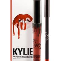 Kylie Lip Kit - 22