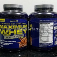MHP MAXIMUM WHEY 5 LBS 5LBS Whey Protein NEW