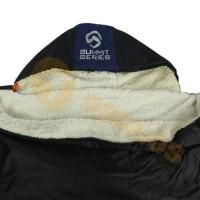 Polar Bulu Sleeping Bag Kanong Tidur Hangat Nyaman Waterproof Grosir