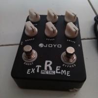 Joyo Extreme Metal Efek Gitar Stompbox