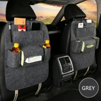 CAR SEAT ORGANIZER - RAK JOK MOBIL - TAS RANSEL KURSI