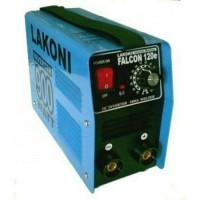 Lakoni Falcon 120E mesin las / trafo las 900watt