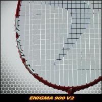 Raket Badminton FLYPOWER - Enigma 900 V2 - Free Tas dan Promo