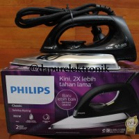 Philips Setrika HD 1173