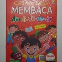 Buku Anak Cara Membaca da di du de do