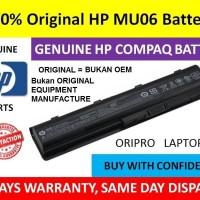 BATERAI Laptop HP Compaq CQ42,CQ43,HP Pavilion DM4 DV6 G4 G42 G62 G72