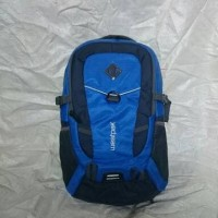 TAS RANSEL LAPTOP BACKPACK OUTDOOR 25L WESTPAK ORIGINAL