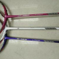 Raket Badminton Apacs Z - Ziggler White  (Original) Promo
