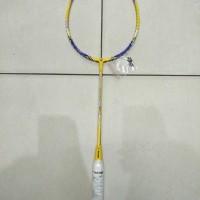 Raket Badminton Victor Thruster K 7000 S / TK 7000S - O Promo