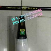 Raket Badminton Yonex Voltric lindan 200 / Voltric LD 2 Promo