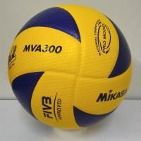 Bola Volley / Bola Voli Mikasa MVA 300 (Original) Promo