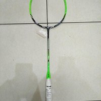 Raket Badminton Victor THRUSTER K 3000L / TK 3000 L (Or Promo