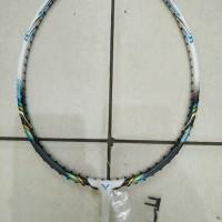 Raket Badminton Victor THRUSTER K 5000 / TK 5000 (Origi Promo