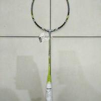 Raket Badminton Victor THRUSTER K-2000 S / TK 2000 S (O Promo
