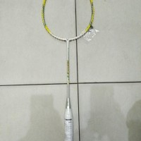 Raket Badminton Victor Jetspeed S 2 / JS 2 - Original Promo