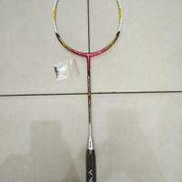 Raket Badminton Victor METEOR X 7600 A - Original Promo