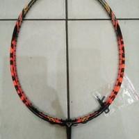 Raket Badminton Victor Thruster K Onigiri / TK Onigiri Promo