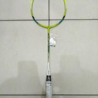 Raket Badminton Victor METEOR X 7600 G - Original Promo