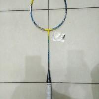Raket Badminton Victor Jetspeed S 01 / JS 01 - Original Promo
