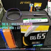 Raket Badminton Yonex DUORA 10 LCW LTD  / Rio LTD - Ori Promo